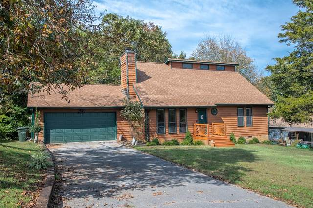 6658 Harrison Heights Dr, Harrison, TN 37341 (MLS #1326225) :: The Weathers Team