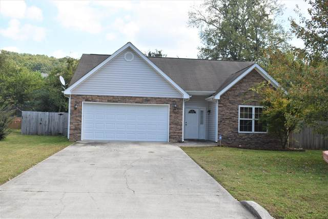 650 Gentry Rd, Chattanooga, TN 37421 (MLS #1326226) :: Denise Murphy with Keller Williams Realty