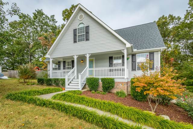 1302 Britt Lauren Way, Soddy Daisy, TN 37379 (MLS #1326228) :: Chattanooga Property Shop
