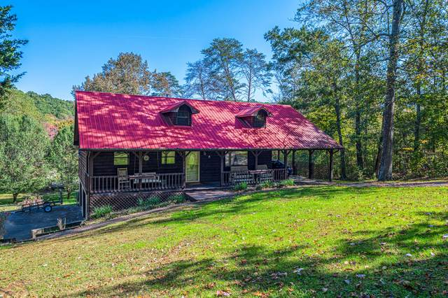 294 Wawona Dr, Wildwood, GA 30757 (MLS #1326238) :: The Robinson Team