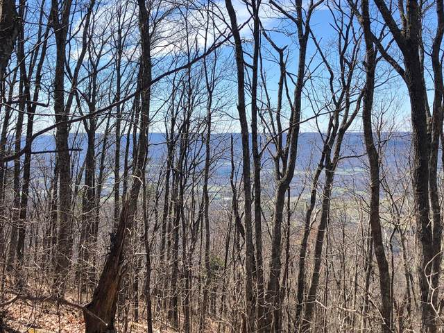 8 U 127 #8, Signal Mountain, TN 37377 (MLS #1326239) :: The Chattanooga's Finest | The Group Real Estate Brokerage