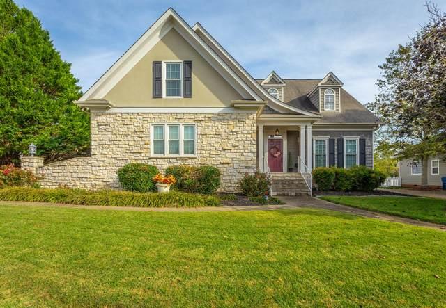 940 Norfolk Green Cir, Chattanooga, TN 37421 (MLS #1326243) :: Chattanooga Property Shop