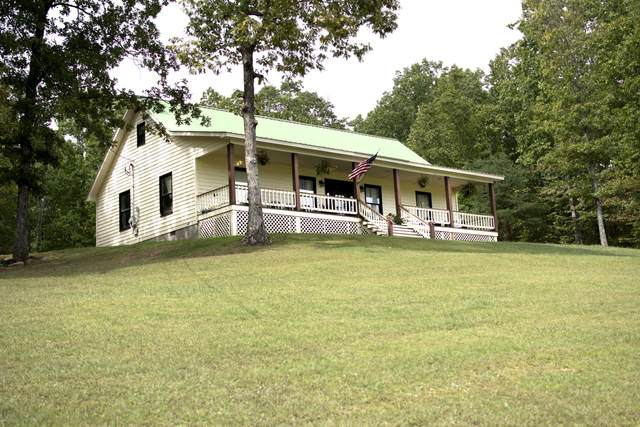 553 W Littell Cir, Tracy City, TN 37387 (MLS #1326250) :: Smith Property Partners