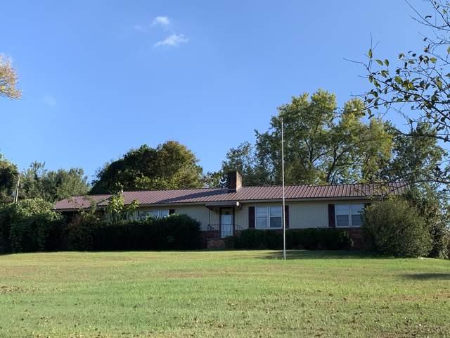 25 E Wheatstone St, Menlo, GA 30731 (MLS #1326251) :: Smith Property Partners