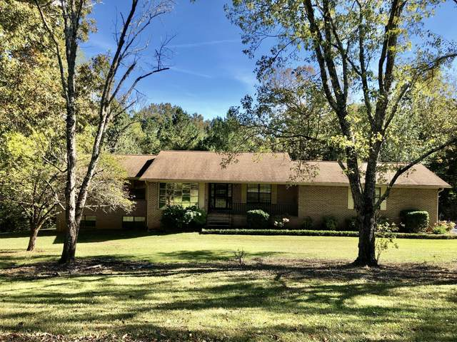 6320 Bayshore Dr, Harrison, TN 37341 (MLS #1326252) :: Smith Property Partners