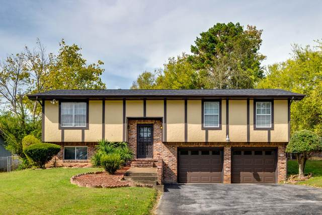 103 Rolling Ridge Dr, Chattanooga, TN 37421 (MLS #1326255) :: The Chattanooga's Finest | The Group Real Estate Brokerage