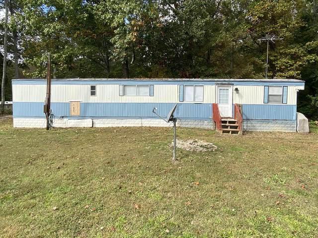 102 Pike Ln, Dandridge, TN 37725 (MLS #1326256) :: Smith Property Partners