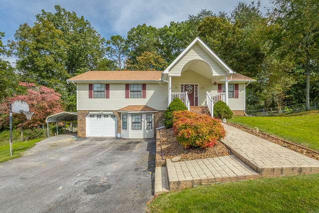 421 Sandalwood Dr, Hixson, TN 37343 (MLS #1326262) :: The Robinson Team