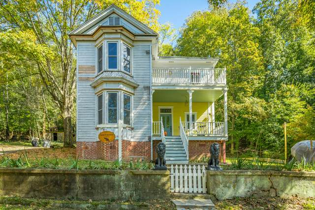 2500 Wester St, Chattanooga, TN 37406 (MLS #1326264) :: The Mark Hite Team