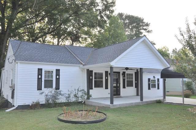 310 Nye Dr, Chattanooga, TN 37411 (MLS #1326274) :: Chattanooga Property Shop