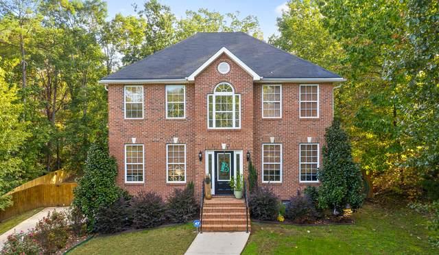 555 Leafwood Dr, Hixson, TN 37343 (MLS #1326276) :: Smith Property Partners