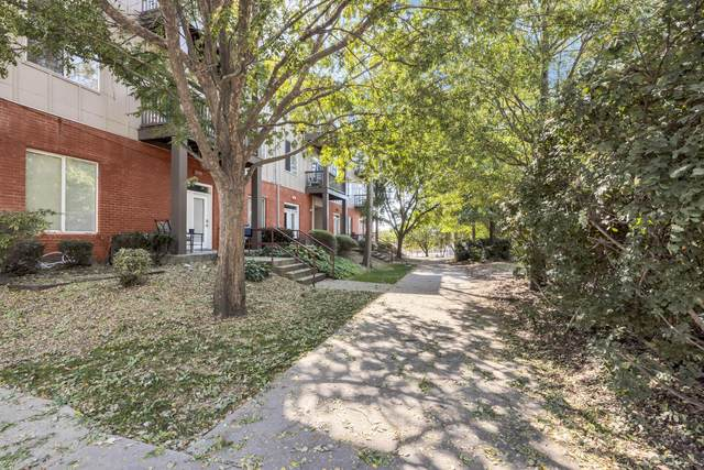 817 Flynn St Apt 203, Chattanooga, TN 37403 (MLS #1326277) :: Chattanooga Property Shop