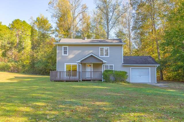 1336 NE Oakview Dr, Dalton, GA 30721 (MLS #1326279) :: Smith Property Partners