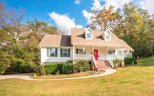1205 Garretts Chapel Rd, Chickamauga, GA 30707 (MLS #1326286) :: The Mark Hite Team
