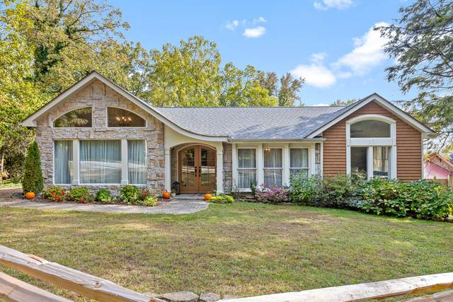 1604 James Blvd, Signal Mountain, TN 37377 (MLS #1326303) :: Chattanooga Property Shop