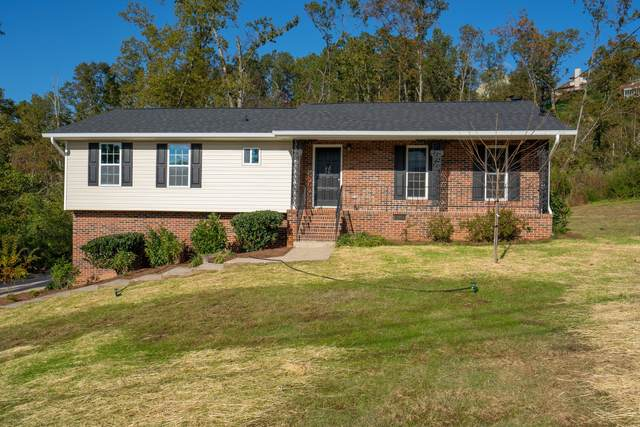 2924 Old Britain Cir, Chattanooga, TN 37421 (MLS #1326310) :: The Robinson Team