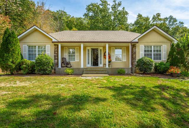 220 SE Gentry Ln, Cleveland, TN 37311 (MLS #1326320) :: The Robinson Team