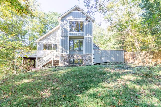 174 Clearview Dr, Ringgold, GA 30736 (MLS #1326322) :: The Robinson Team