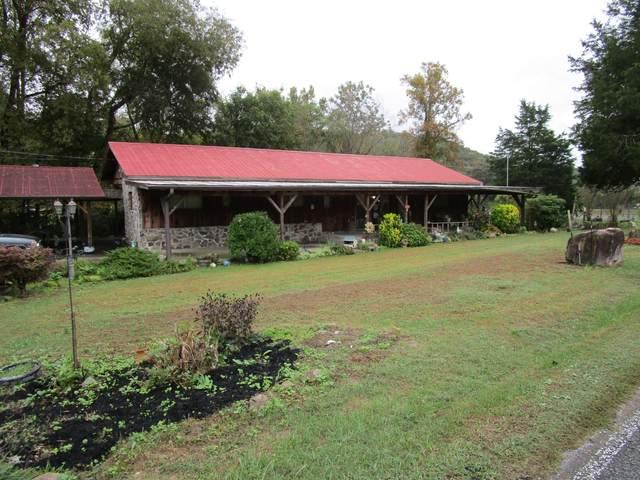 1664 N Old York Hwy, Dunlap, TN 37327 (MLS #1326325) :: The Robinson Team