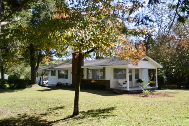 4343 Dayton Ave, Graysville, TN 37338 (MLS #1326336) :: The Robinson Team