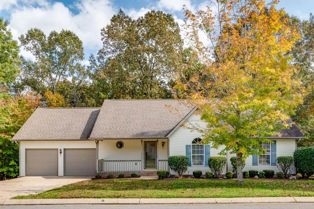 5856 Riley Rd, Ooltewah, TN 37363 (MLS #1326337) :: EXIT Realty Scenic Group
