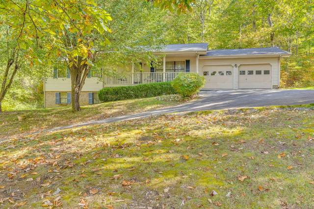 224 Brownhill Ln, Ringgold, GA 30736 (MLS #1326376) :: The Mark Hite Team