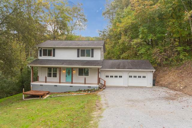 498 Rock Quarry Rd, Soddy Daisy, TN 37379 (MLS #1326379) :: Keller Williams Realty | Barry and Diane Evans - The Evans Group