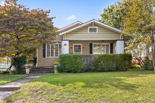 201 Mcfarland Ave, Chattanooga, TN 37405 (MLS #1326387) :: Keller Williams Realty | Barry and Diane Evans - The Evans Group