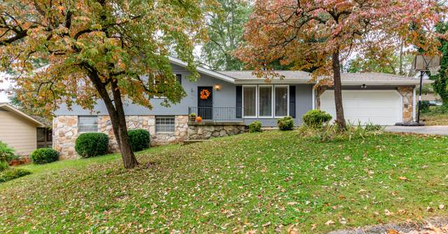 926 Wesley Dr, Hixson, TN 37343 (MLS #1326398) :: The Weathers Team