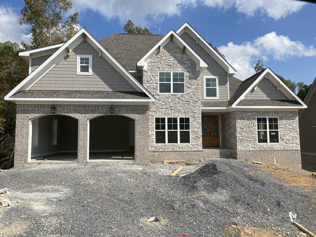 2311 Large Oak Dr Lot 79, Ooltewah, TN 37363 (MLS #1326403) :: 7 Bridges Group