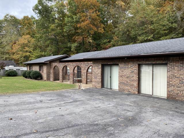 7411 Moses Rd, Hixson, TN 37343 (MLS #1326412) :: The Chattanooga's Finest | The Group Real Estate Brokerage