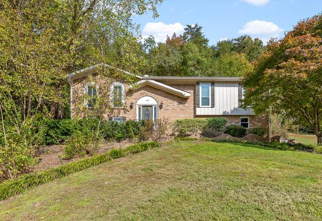 1022 Brynewood Ter, Chattanooga, TN 37415 (MLS #1326422) :: The Chattanooga's Finest | The Group Real Estate Brokerage