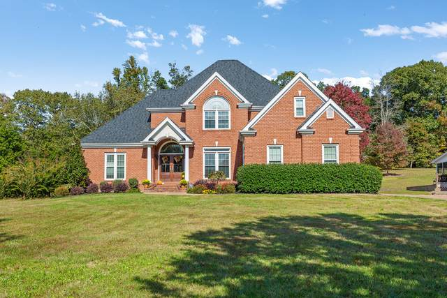 1425 Cambridge Point Dr, Hixson, TN 37343 (MLS #1326427) :: The Robinson Team