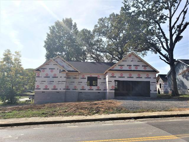 4442 Oakwood Dr, Chattanooga, TN 37416 (MLS #1326437) :: The Weathers Team