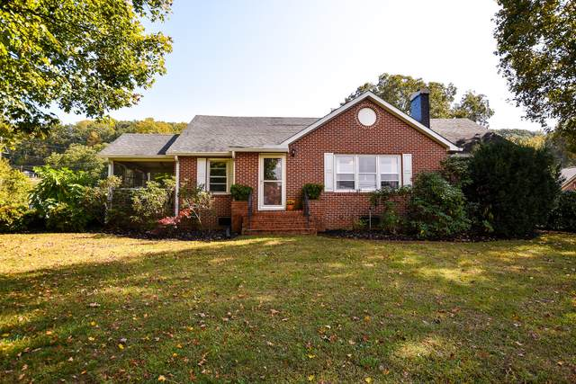 1 W Farrell St, Niota, TN 37826 (MLS #1326439) :: The Mark Hite Team