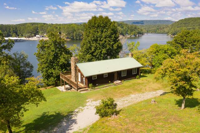 1231 Penobscot Dr, Soddy Daisy, TN 37379 (MLS #1326441) :: Chattanooga Property Shop