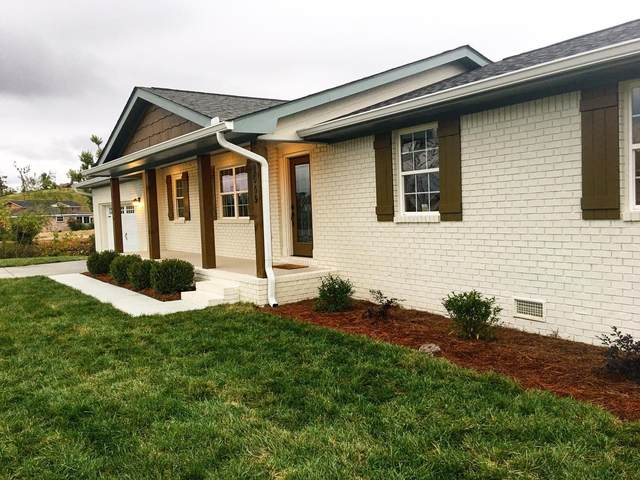8009 Holly Hills Dr, Chattanooga, TN 37421 (MLS #1326453) :: 7 Bridges Group