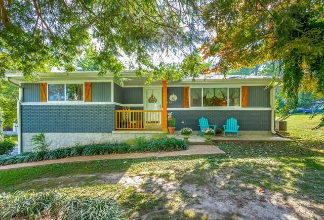 166 Hilltop Dr, Rossville, GA 30741 (MLS #1326455) :: Smith Property Partners
