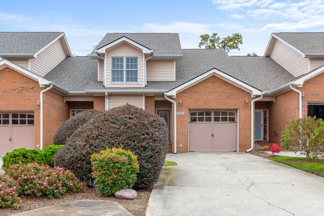 2503 Saint Lucie Ct, Chattanooga, TN 37421 (MLS #1326478) :: The Weathers Team