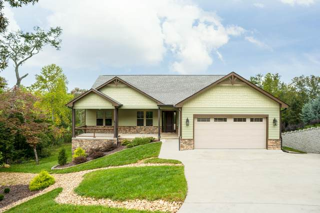 9807 Caseview Dr, Harrison, TN 37341 (MLS #1326480) :: Denise Murphy with Keller Williams Realty
