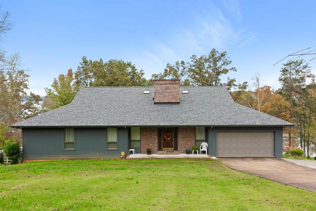 871 Toestring Cove Rd, Spring City, TN 37381 (MLS #1326483) :: The Jooma Team