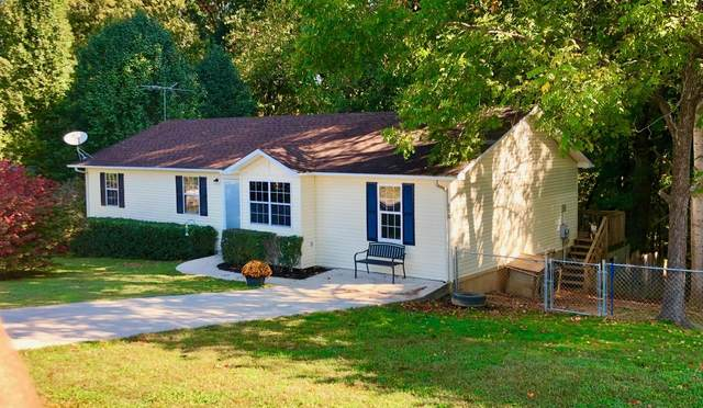 876 Indian Hills Dr Dr, Dayton, TN 37321 (MLS #1326484) :: Denise Murphy with Keller Williams Realty