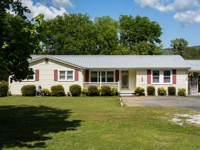 6882 Ga 136 Hwy, Trenton, GA 30752 (MLS #1326508) :: The Robinson Team