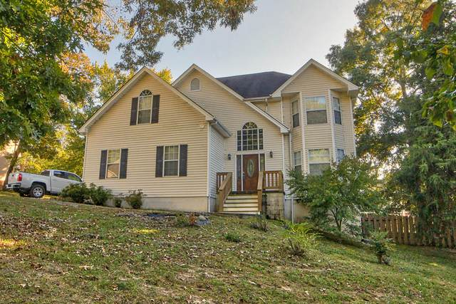 2242 Chimney Hills Dr, Soddy Daisy, TN 37379 (MLS #1326509) :: EXIT Realty Scenic Group
