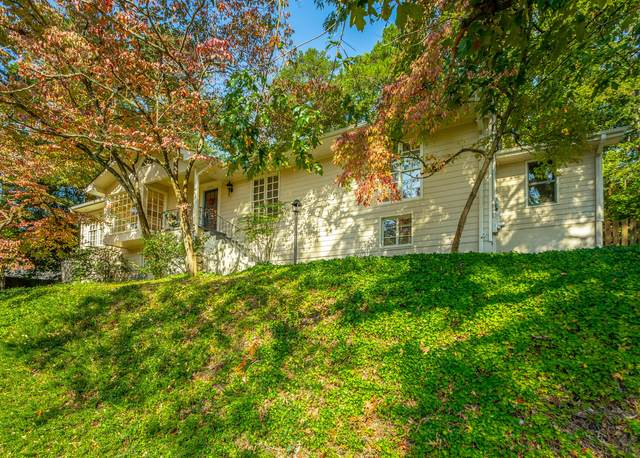 1303 Shady Cir, Chattanooga, TN 37405 (MLS #1326516) :: The Chattanooga's Finest | The Group Real Estate Brokerage