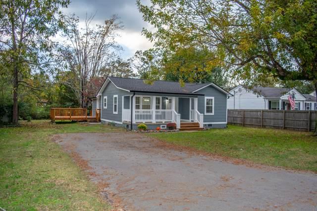 210 Gracie Ave, Fort Oglethorpe, GA 30742 (MLS #1326521) :: EXIT Realty Scenic Group