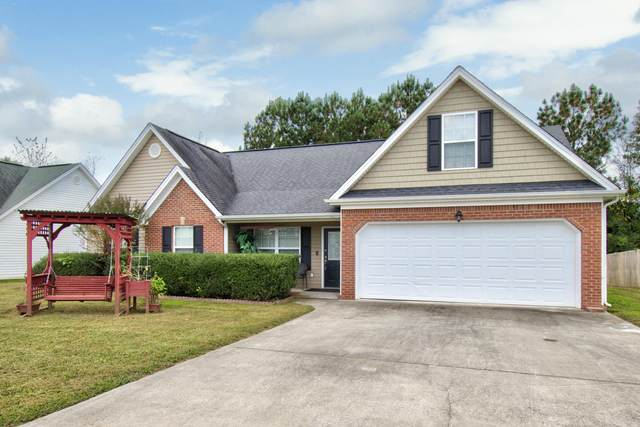 40 Quail Run, Lafayette, GA 30728 (MLS #1326540) :: The Edrington Team