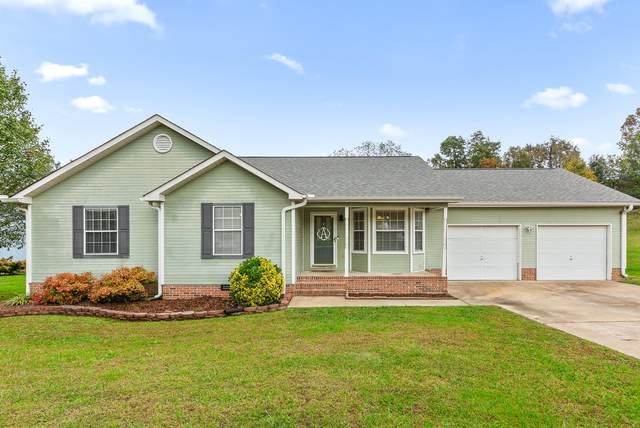 210 Misty Ridge Ln, Ringgold, GA 30736 (MLS #1326555) :: Chattanooga Property Shop