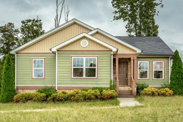 7266 Klingler Ln, Ooltewah, TN 37363 (MLS #1326561) :: EXIT Realty Scenic Group