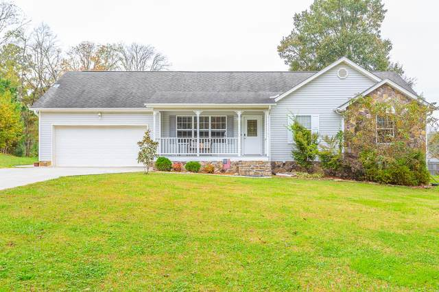171 Elm Tree Rd, Ringgold, GA 30736 (MLS #1326598) :: The Edrington Team